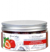 GOOD DAY - STRAWBERRY - PEELING DO CIA?A 300 ML