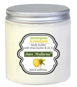 Home Spa- Lemongrass&Pineapple Mas?o do cia?a 250ml