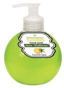 Home Spa- Lemongrass&Pineapple Myd?o w p?ynie 300 ml