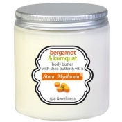 Home Spa - Bergamot&Kumquat Mas?o do cia?a 250 ml