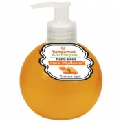 Home Spa - Bergamot&Kumquat Myd?o w p?ynie 300 ml