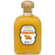 Home Spa - Bergamot&Kumquat ?el do k?pieli 500 ml