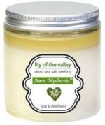 Home Spa - Lily of the valley Peeling solny 250 ml