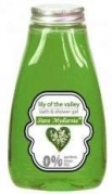 Home Spa - Lily of the valley ?el do k?pieli 250 ml