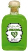 Home Spa - Lily of the valley ?el do k?pieli 500 ml