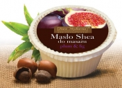 Mas?o shea do masa?u - plum & fig 80 g
