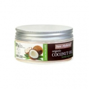 Organic coconut oil - Lemongrass 100 ml