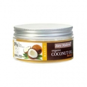 Organic coconut oil - Mango 100 ml